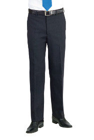 image of product Apollo Trouser Charcoal-S