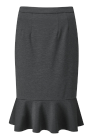 image of product Contourflex_Adlington_Skirt_Charcoal_L_188