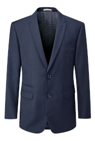 image of product Contourflex_Madrid_Jacket_Navy_M_188