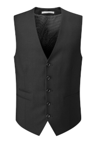 image of product Contourflex_Madrid_Waistcoat_Black_M_188