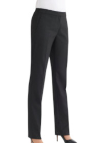 image of product Reims Trouser 2327C Charcoal