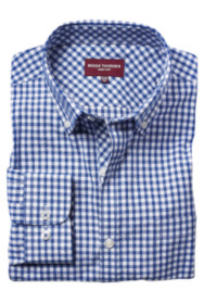 image of product 7884A Montana Blue Gingham