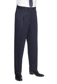 image of product Atlas Trouser Navy-S