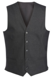 image of product Nice Waistcoat 1539C Charcoal